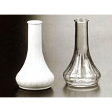 Vasi per fiori in policarbonato