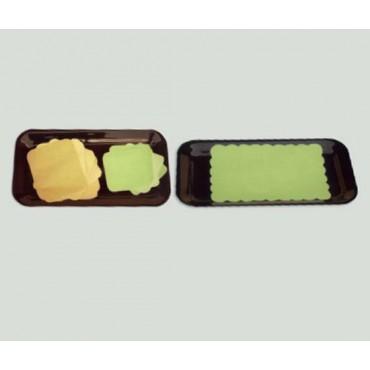 Fogli carta antiossidante alimentare Morgan Star fresca carne