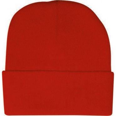 Cappelli zuccotti classici per celle frigo, per industrie alimentari, macellerie, pescherie ecc.