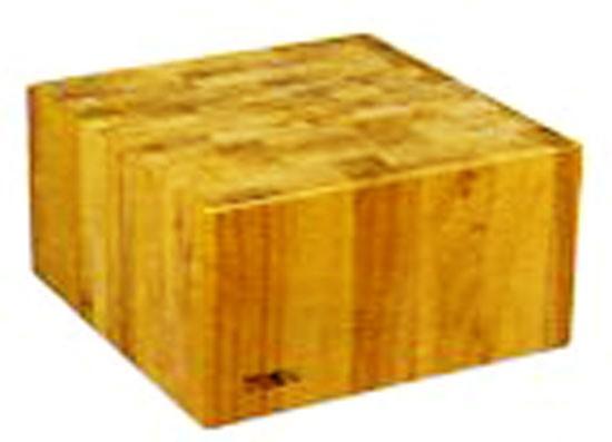 Ceppi in legno per macelleria cucina supermercati ristoranti