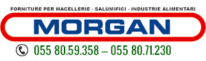 Morgan forniture alimentari